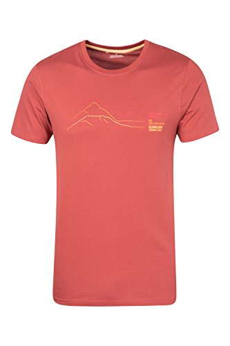 mountain-warehouse-peaks-mens-tee-naranja-s
