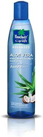 Parachute Advansed Aloe Vera Coconut Hair Oil, 150 ml