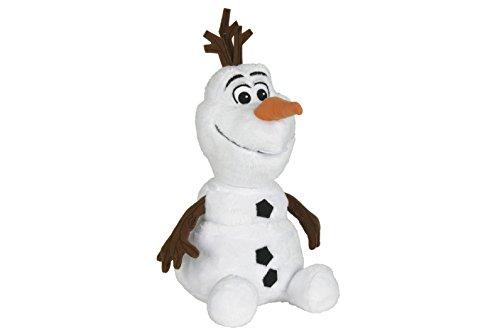 isney Frozen Plüsch Olaf sitzend 25 cm ()