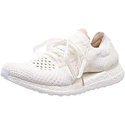 Adidas Ultraboost X Clima, Zapatillas de Trail Running para Mujer, Blanco (Ftwbla/Percen 000), 40 2/3 EU