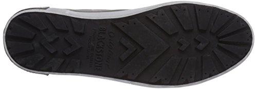Damen charcoal Jl21 Sneakers Blackstone Grau xFSw0I5Iqn