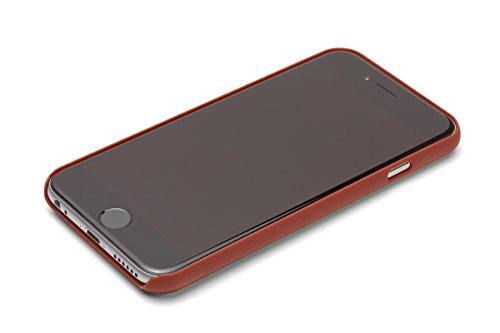 Bellroy iPhone 6 Phone Case - 3 Card aus Leder, Farbe: Black Tamarillo