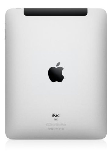 Apple iPad 1 24,6 cm (9,7 Zoll) Tablet 16GB WiFi, UMTS