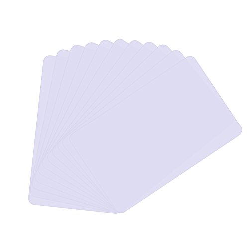 fongwah rfid NFC reader writer with cards (white blank card 40pcs)