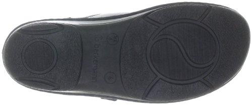 Berkemann Adele, Halbschuhe Schwarz (schwarz 987)