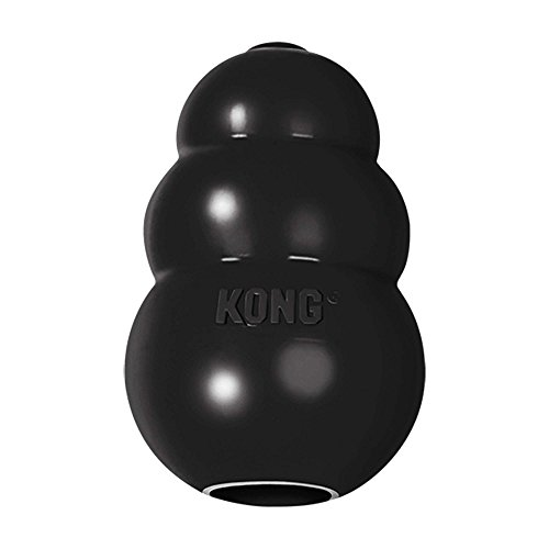 Nobby Kong (giant) 15027, 15 cm schwarz (Company Dog Toy Kong)
