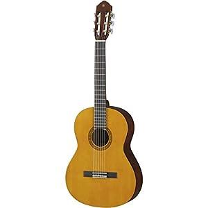Set chitarra classica Yamaha CS40 3/4 + custodia + poggiapiedi