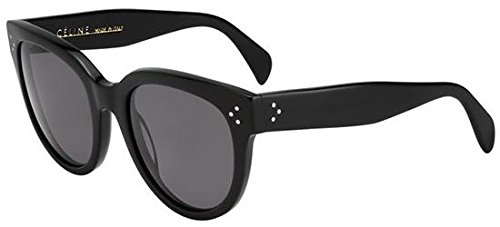 celine-41755-807-black-audrey-round-sunglasses-polarised-lens-category-3