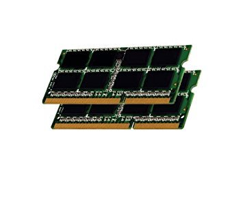 "8GB 2X4GB Memory SODIMM DDR3 1066 Apple iMac Core 2 Duo 2.66 24"" Early 2009"