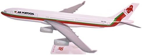 TAP TAP TAP Air Portugal CS-TJB 747-200 Airplane Miniature Model Metal Die-Cast 1:500 Part A015-IF5742004 | De Première Qualité  93467a