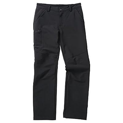 Tog 24 - Rova Tcz Softshell Damenhose Regular Leg - Schwarz -