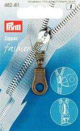 prym-fashion-zipper-pullers-eyelet-antique-brass