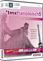 tmx französisch 5 Komplettversion mit Sprachausgabe