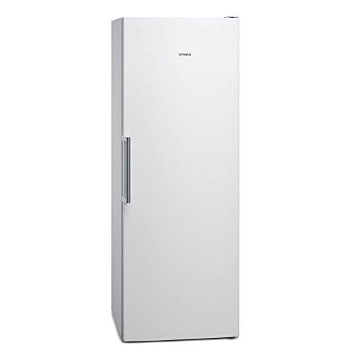 Siemens iQ500 GS58NAW40 Gefrierschrank / A+++ / Gefrierteil: 360 L / Weiß / NoFrost / MultiAirflow-System / BigBox