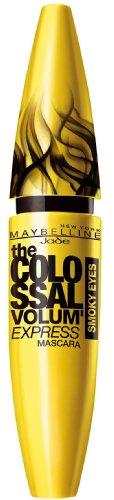 Maybelline Jade Mascara Colossal Volum' Express Smoky Eyes Dangerous smoky black 10 ml