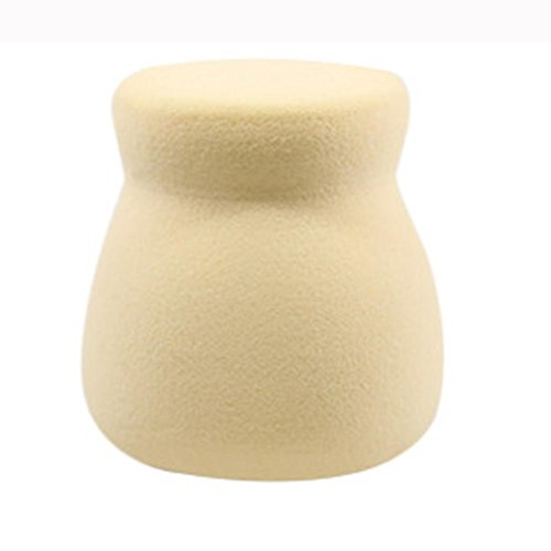Houppettes à poudre, Sansee Fond de teint Makeup Sponge Blender Mélange Puff Powder Smooth (B)