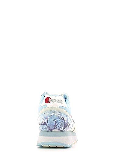 Lotto Leggenda , Baskets pour femme Multicolore White/Blue White/Blue