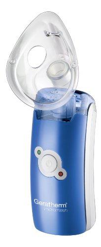 Geratherm micromesh GT-7002 Ultraschall-Inhalationsgerät