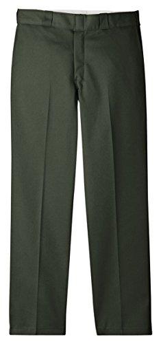 Dickies 874 Pantalon de travail classique Vert (Olive Green OG)