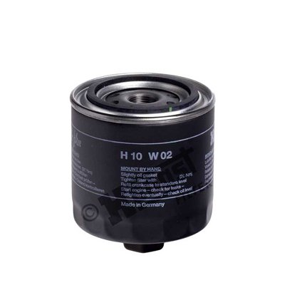hengst-h10w02-olfilter