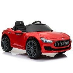 Maserati Macchina Elettrica per Bambini 12V Ghibli Ross