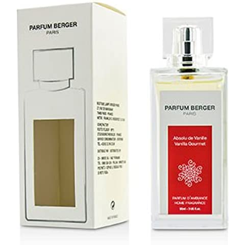 Home Fragrance Spray - Vanilla Gourmet per Donna 90ml/3oz