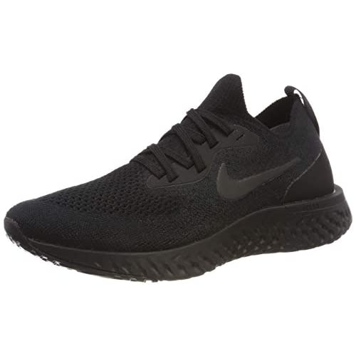 31nyN9WxyNL. SS500  - Nike Women's WMNS Epic React Flyknit Competition Running Shoes