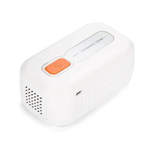 Luftreiniger, Tragbare USB Luftreiniger Reiniger Zimmer Büro Ozon Desodorierung Sterilisation Gerät für Raucher und Asthmatiker Allergie und Bakterien