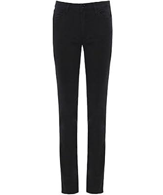 Armani Jeans Women's Slim Fit Dahlia Jeans Black