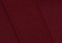 Maroon Grosgrain (Zipperstop Grosgrain Ribbon 7/8 Inch 5 Yards Maroon)