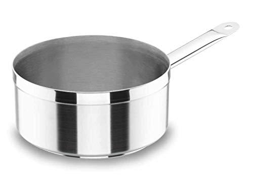 Lacor 54216 Casserole Chef Luxe Diamètre 16 cm