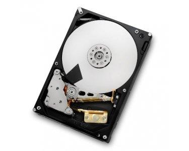 Hitachi 0F23001 SATA-Festplatte 8,9 cm (3,5 Zoll) 6TB SATA3 HUS726060ALE610 -