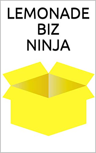(Lemonade Biz Ninja (English Edition))