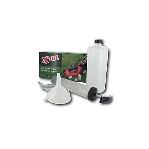 Greenstar 10207 Kit de vidange pour moteur de tondeuse à gazon X9209333