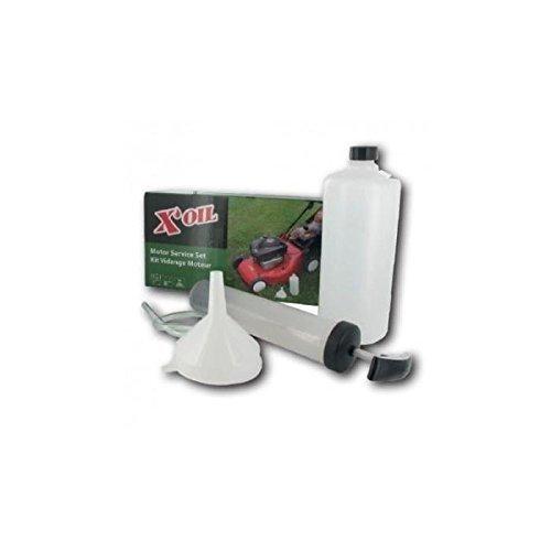 Greenstar 32534-10207 kit di scarico per motori x9209333