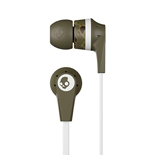 Skullcandy Ink'd Wired in-Earphone with Mic (Customary Problem) Image 3