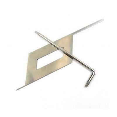 Generic Open Tools / Case Unlock Kit for XBOX 360 Slim