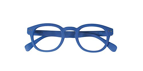 El Charro Occhiali da Lettura Modello Florida Blu, Diottria +2.5-1 Prodotto