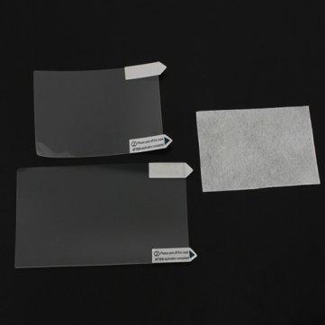 Preisvergleich Produktbild Display-Schutzfolie Schutz für Nintendo 3DS LL XL