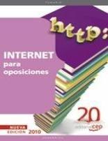 Internet para Oposiciones (Colección 57)