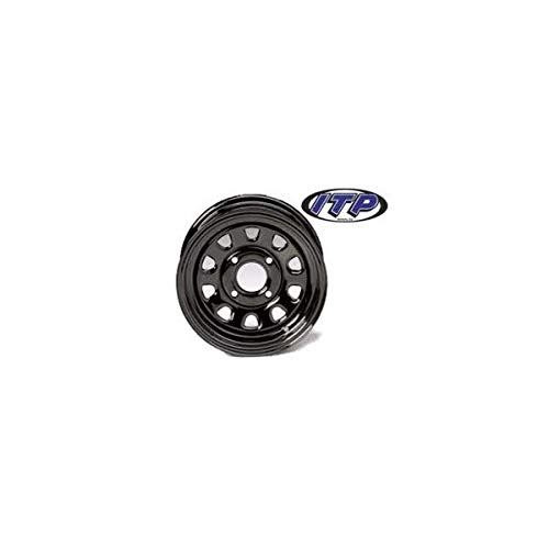 DR 350 S//SE B/équille moto roue avant ConStands Classic Front noir mate Suzuki B-King DR 650 R//RE//RSE//SE DR 750//800 S BIG DR 125 SM GSF Bandit 600//650//1200//1250// S DR-Z 400 S//SM