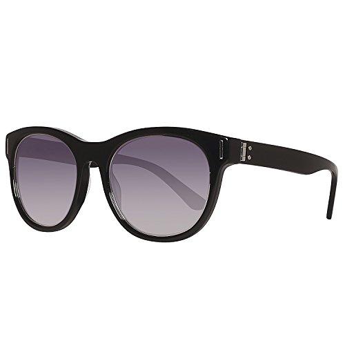 Calvin Klein Damen CK8512S214 Sonnenbrille, Braun, 52
