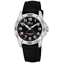 27e981de59fa Reloj Lotus Niño Cadete 18663 3 Acero