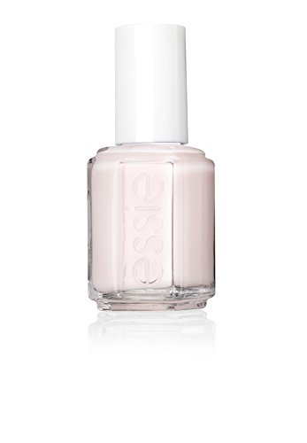 essie Nagellack Helles Rosé ballet slippers Nr. 6 / Transparenter Farblack in cremigem Rosa, 1 x 13,5 ml