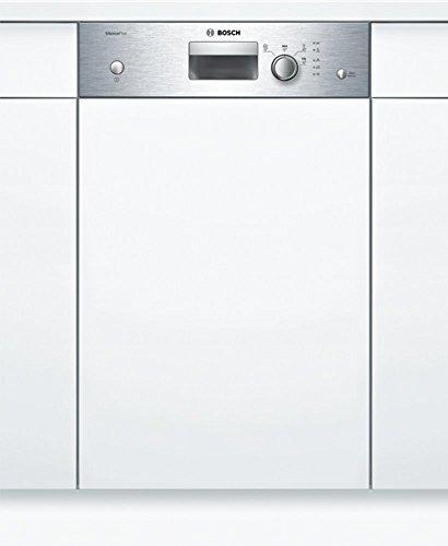Bosch spi24cs00e Lave-vaisselle partie int egriert/A +/220 kWh/an/2380 L/AN/Aqua Capteur/Active Water Système hydraulique/Acier inoxydable