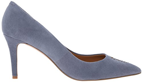 Pompa Nine West Rdytomingl Dress Suede Blue
