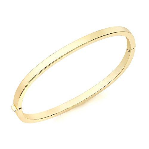 Carissima Gold Women's-Armband 9 Karat (375) Gelbgold gelbes gold 1.31.0331