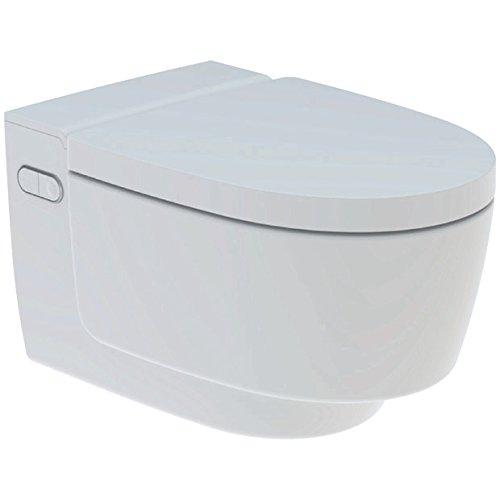 Geberit AquaClean Mera Classic Dusch-WC Komplettanlage weiß 146.200.1.11