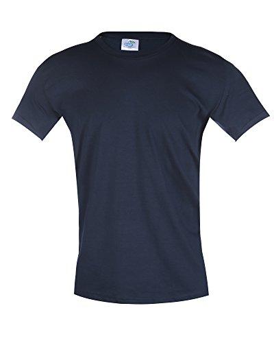 blu-cherry-super-premium-100-cotton-soft-t-shirt-9-colours-large-navy-blue