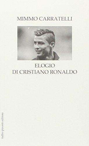 Elogio di Cristiano Ronaldo